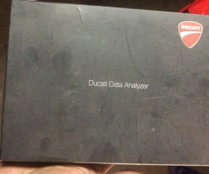 Ducati Data Analyzer